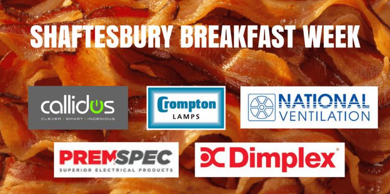 Shaftesbury Breakfast Week