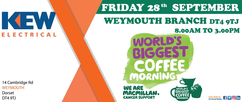 Weymouth Trade Day Amp Makita Raffle